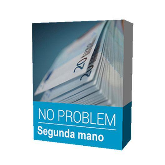 Ver TPV SOFTWARE NO PROBLEM SEGUNDA MANO