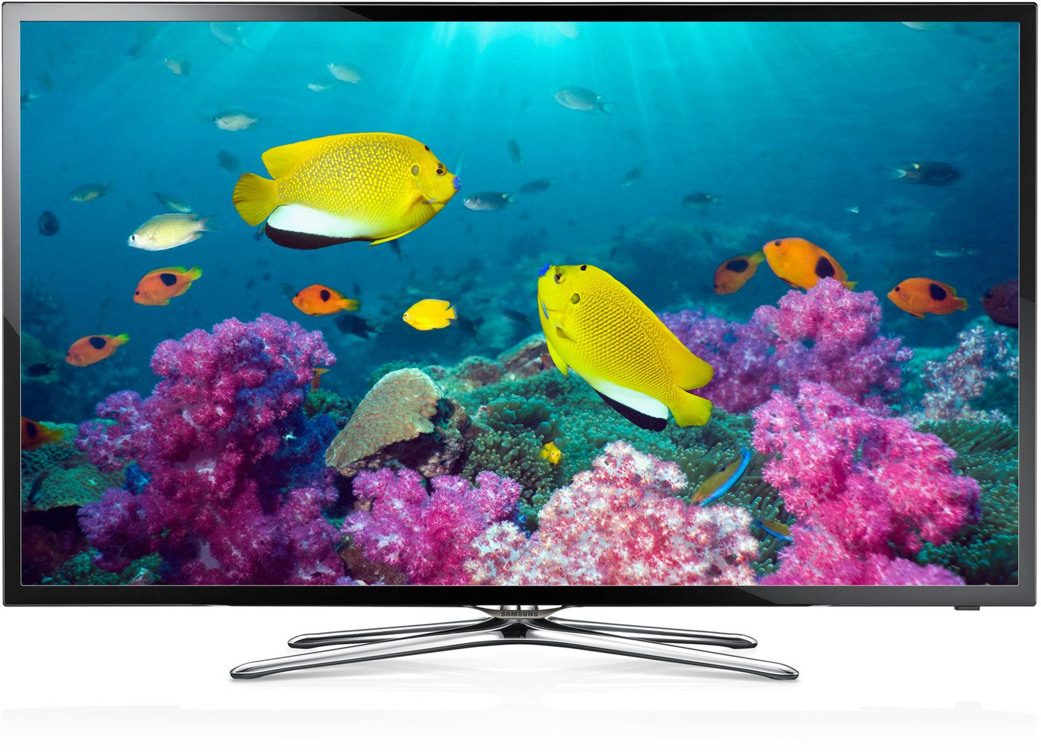 Tv Led 32 Samsung Ue32f5700 Tdt-hd Smartt
