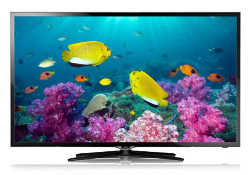 Tv Led 39 Samsung Ue39f5500 Smart Tv
