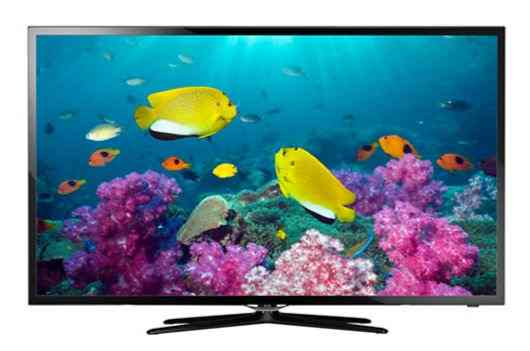 Tv Led 40 Samsung Ue40f5500 Smart Tv