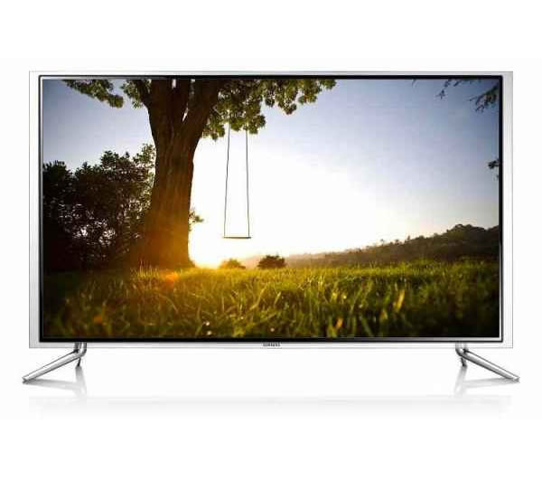 Tv Led 46 Samsung Ue46f6800 3d Smart Tv Wifi