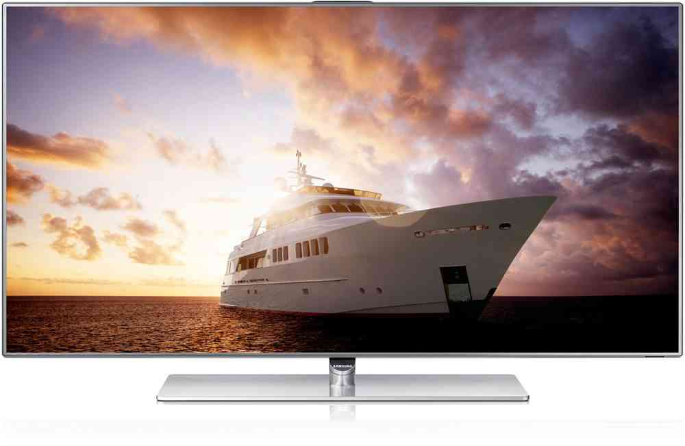 Tv Led 55 Samsung Ue55f7000 Tdt-hd Usb