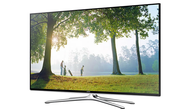 Tv Led 55 Samsung Ue55h6200 3d Smart Tv Wifi