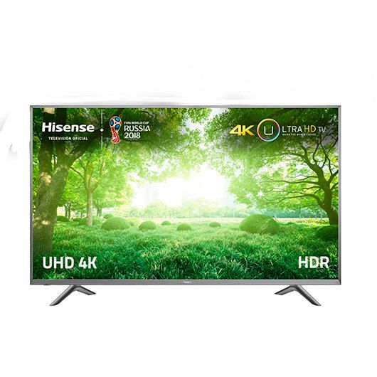 Ver HISENSE H60NEC5600 SMART TV WIFI 4K UHD