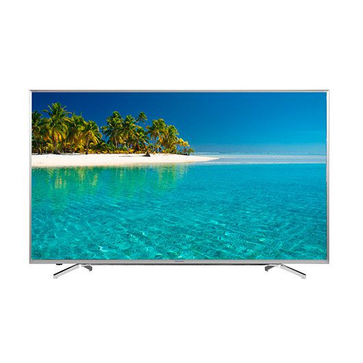 HISENSE H55NU8700 SMART TV WIFI 4K UHD
