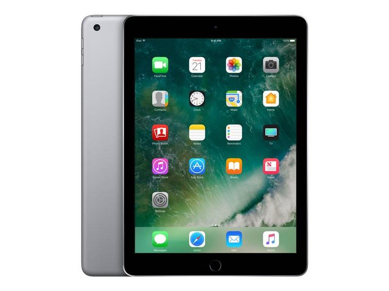 Apple Ipad 32 Gb Wifi Gris Espacial