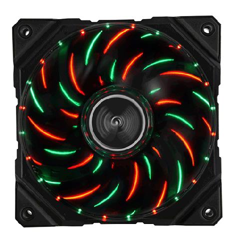ENERMAX 120X120 DF VEGAS DUO UCDFVD12P