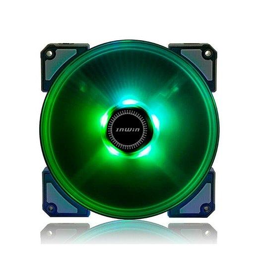 Ventilador 120x120 In Win Crown Argb Single