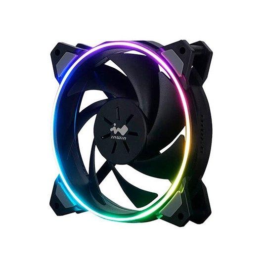 Ventilador 120x120 In Win Sirius Loop Asl120 Singl