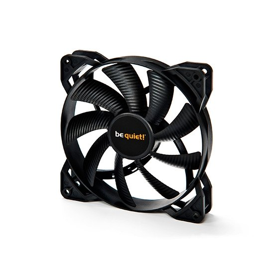 Ventilador 140x140 Be Quiet Pure Wings 2 Pwm High Speed