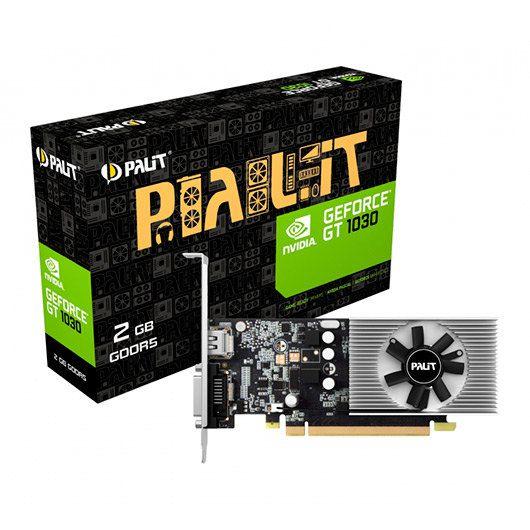 PALIT GT 1030 2GB DDR5
