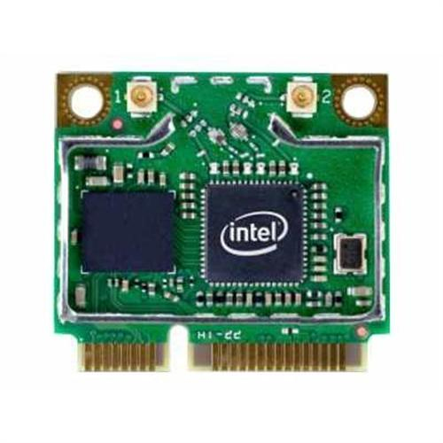 Wireless Lan Mini Card 300m Intel Advanced-n 6205
