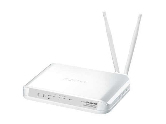 Wireless Router Edimax 3g-6408n