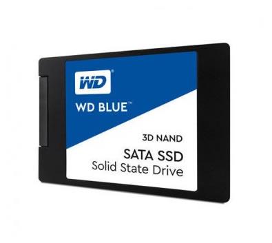 Ver Western Digital BLUE 3D NAND 500 GB