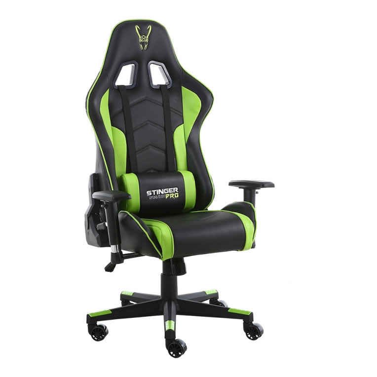 Ver Woxter Stinger Station Pro Asiento acolchado