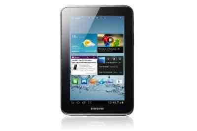 Samsung Gt-p3110