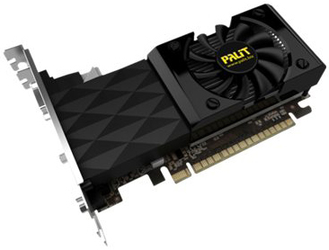 Palit Geforce Gt 630 1gb