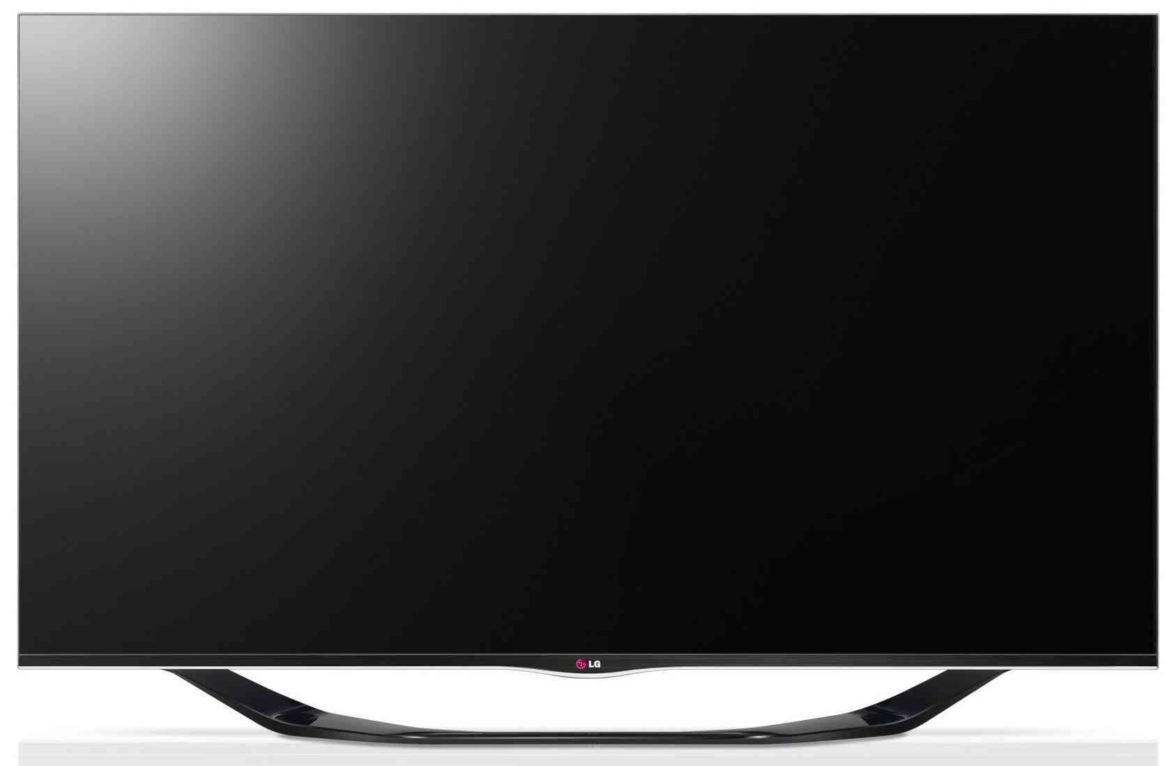 Lg 55la691s Led Tv