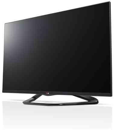 Lg 55la660s Led Tv
