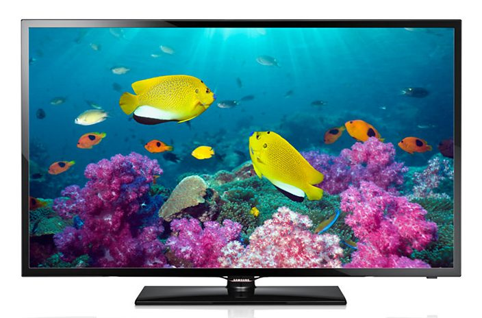 Samsung Ue32f5000aw Led Tv