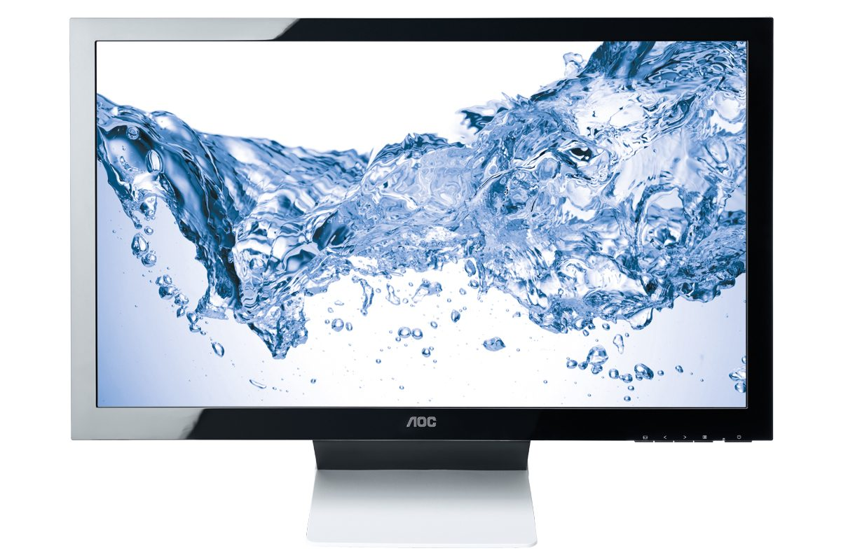 Monitor Led Aoc E2262vwh
