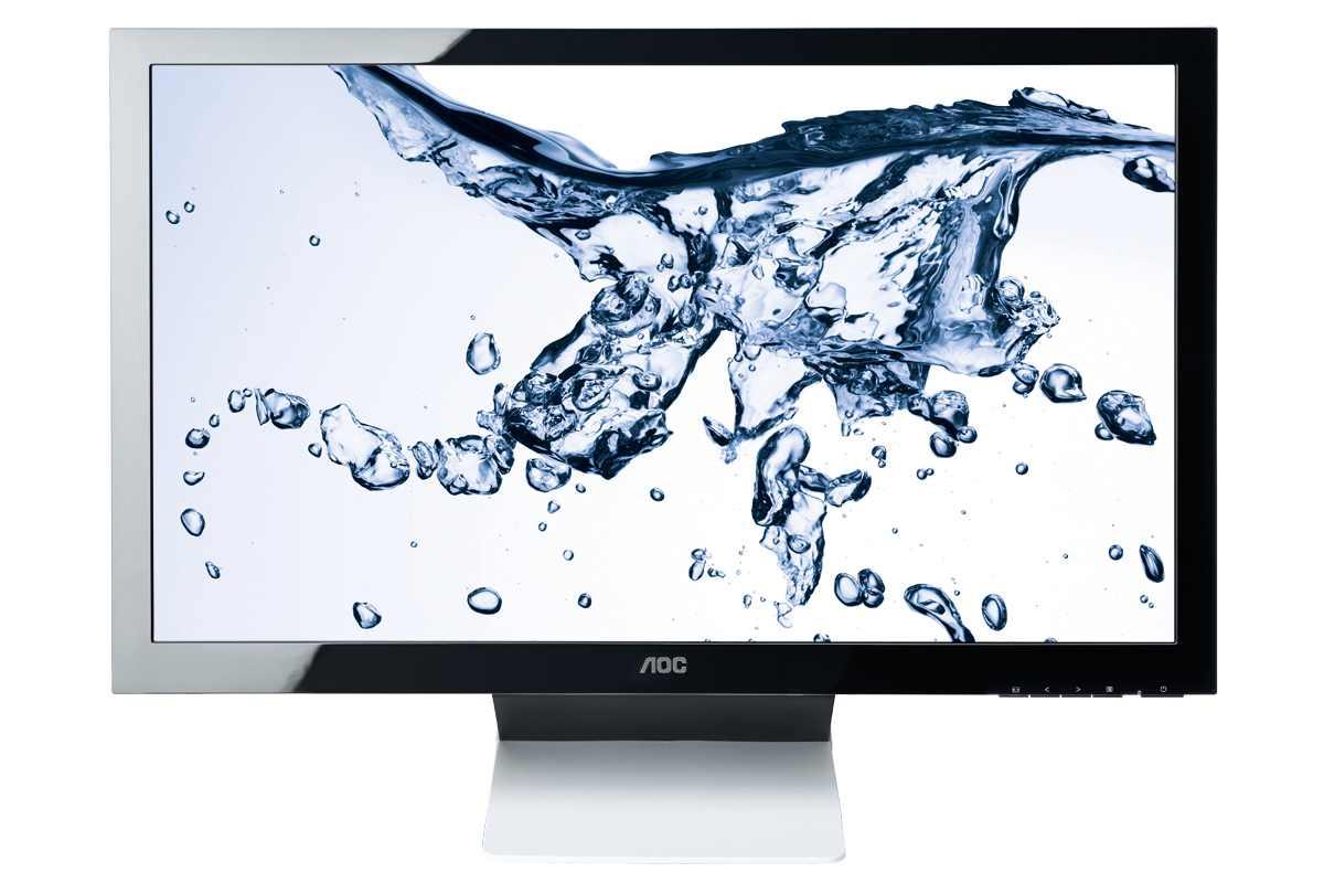 Monitor Aoc E2462vwh