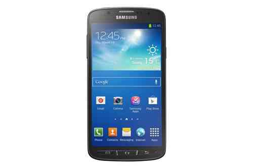 Movil Samsung Galaxy S4 Active
