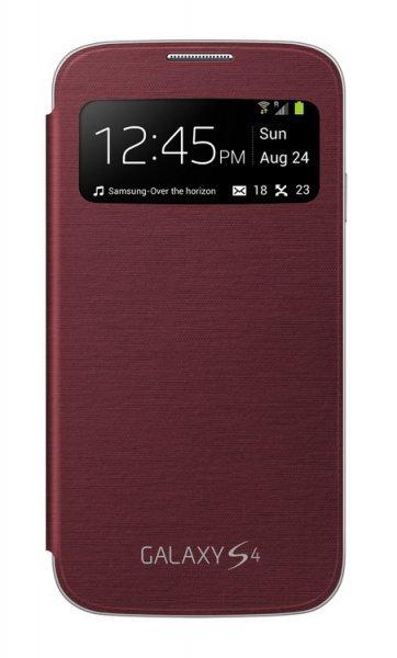 Funda Movil Samsung Ef-ci950b Roja