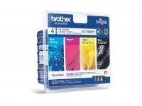 Brother Lc-1100hyvalbp Cartucho De Tinta
