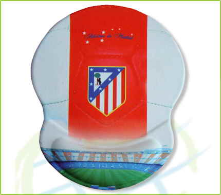 Alfombrilla Gel Atletico