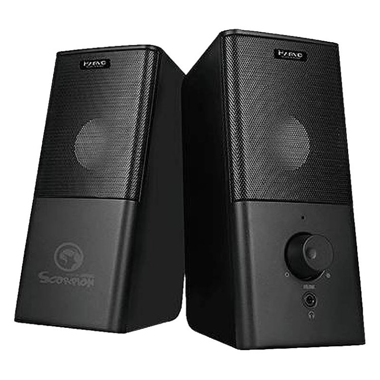 ALTAVOCES GAMING SCORPION SG117 20 USB 6W
