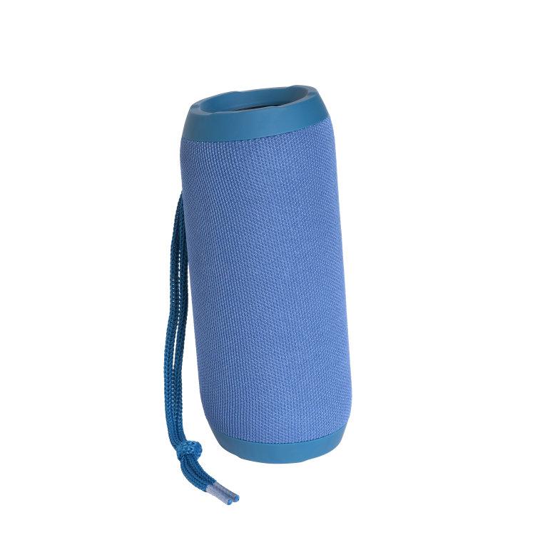 Altavoz Denver Bluetooth Bts 110 Azul