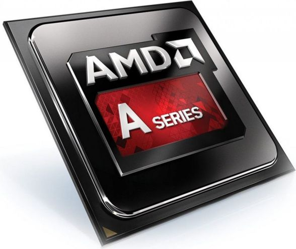 Ver AMD A series A6 9500E APU 3GHz 1MB L2