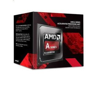 Ver AMD A series A8 7650K 3 3GHz 4MB L2 Caja