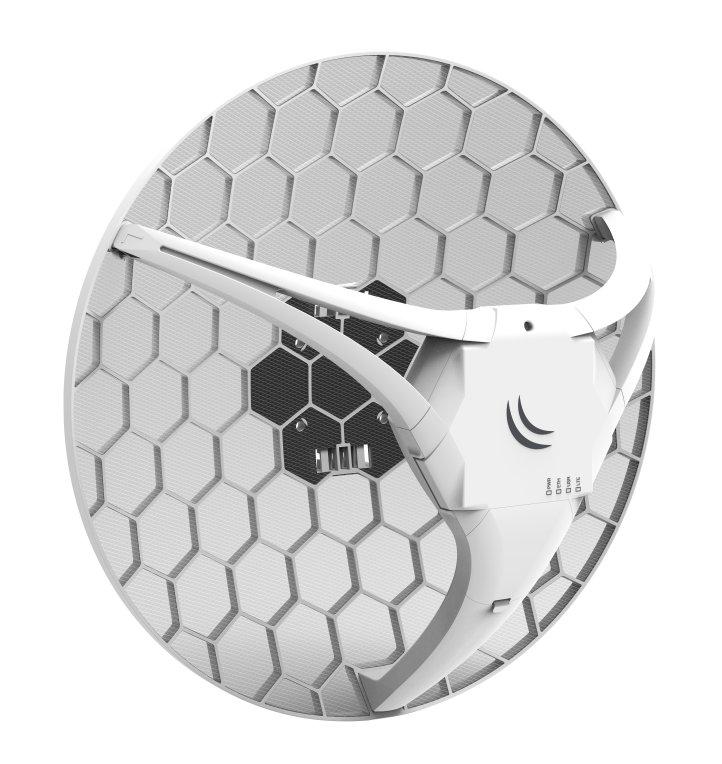 ANTENA LTE MIKROTIK LHG LTE6 kit RBLHGRR11e LTE6