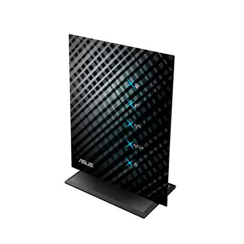 Asus Dualbandwirelesslan N Router Rt-n53