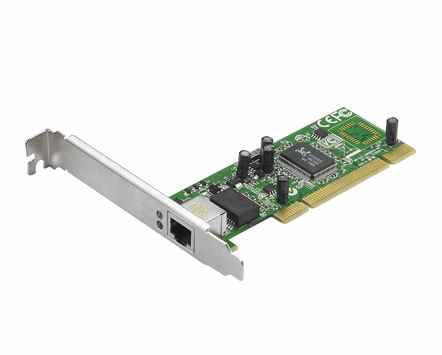 Asus Gigabit Pci Card Nx11011