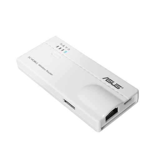 Asus Portable Wireles Routerwl-330n3g