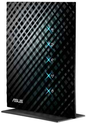 Asus Speedn Wirelesslan N Router Rt-n15u