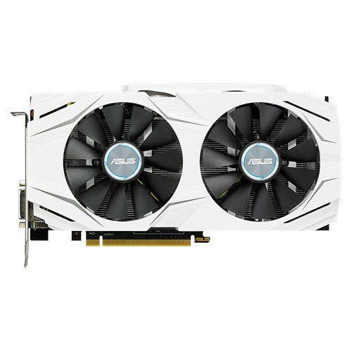 ASUS DUAL GTX 1060 3GB GDDR5