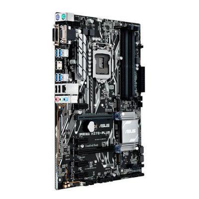 Asus Prime H270 Plus
