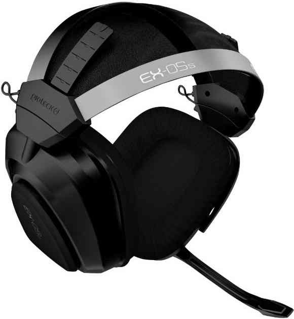 Auricular Gioteck Ex 05s Universalwired Stereo  Ps4