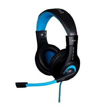 Ver AURICULAR GAMING Bluestork BS GMC KORP1