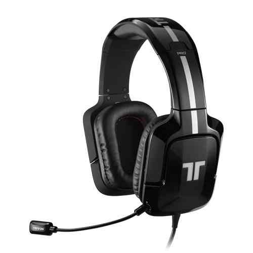 Auriculares Black Univ Tritton Pro  51 Surround
