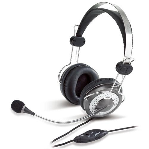 Auriculares Genius Hs-04suconector 3 5 Noise