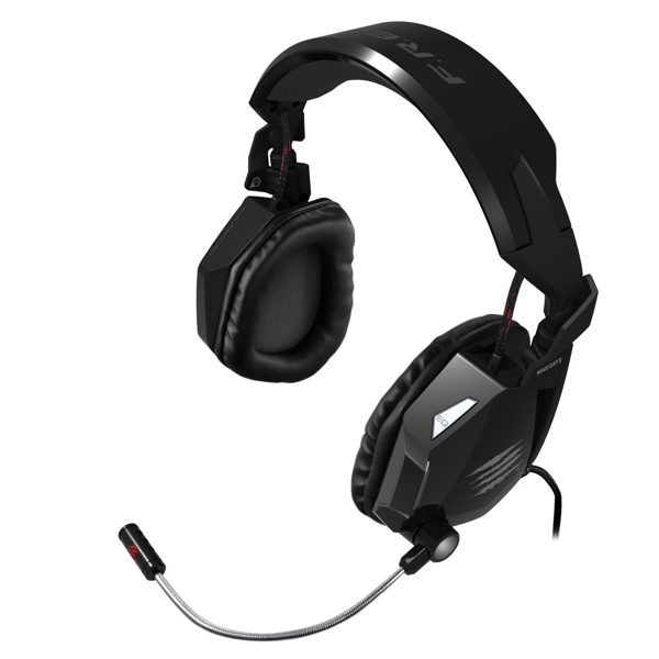 Auriculares Gloss Black Pc Mcz Freq5