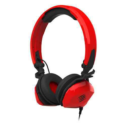 Auriculares Red Freqm