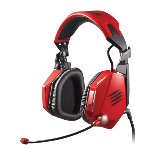 Auriculares Red Pc Mcz Freq5