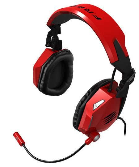 Auriculares Red Pc Mcz Freq7