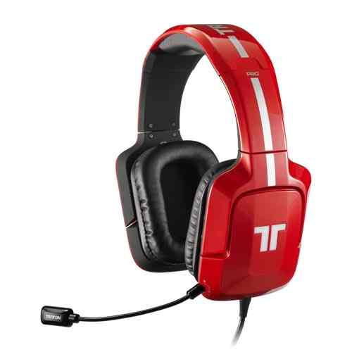 Auriculares Red Univ Tritton Pro  51 Surround